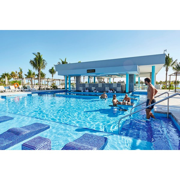 PLAYA MUJERES desde Salta - 7 noches All Inclusive!
